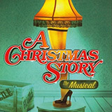 Download or print Pasek & Paul A Christmas Story Sheet Music Printable PDF 11-page score for Christmas / arranged Piano, Vocal & Guitar (Right-Hand Melody) SKU: 93137.