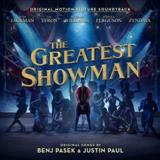 Download or print Pasek & Paul A Million Dreams (from The Greatest Showman) Sheet Music Printable PDF 7-page score for Film/TV / arranged Trumpet and Piano SKU: 416893.