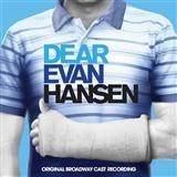 Download or print Pasek & Paul Disappear (from Dear Evan Hansen) Sheet Music Printable PDF 8-page score for Broadway / arranged Ukulele SKU: 252971.