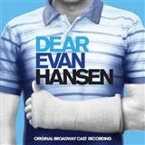 Download Pasek & Paul 'Disappear (from Dear Evan Hansen)' Printable PDF 8-page score for Broadway / arranged Ukulele SKU: 252971.