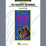 Download Pasek & Paul 'Selections from The Greatest Showman (arr. Paul Murtha) - Eb Alto Saxophone 2' Printable PDF 3-page score for Film/TV / arranged Concert Band SKU: 378029.