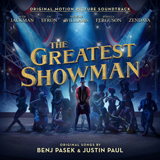 Download or print Pasek & Paul The Greatest Show (from The Greatest Showman) Sheet Music Printable PDF 7-page score for Film/TV / arranged Easy Guitar Tab SKU: 250973.