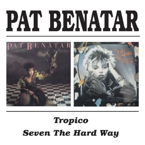 Easily Download Pat Benatar Printable PDF piano music notes, guitar tabs for SAB Choir. Transpose or transcribe this score in no time - Learn how to play song progression.
