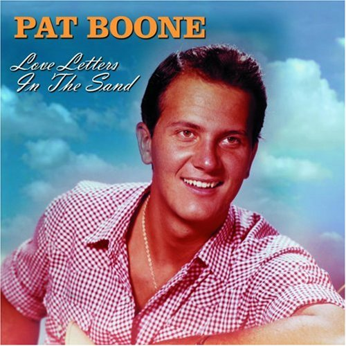Easily Download Pat Boone Printable PDF piano music notes, guitar tabs for Guitar Chords/Lyrics. Transpose or transcribe this score in no time - Learn how to play song progression.