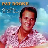Download Pat Boone 'I'll Be Home' Printable PDF 2-page score for Pop / arranged Lead Sheet / Fake Book SKU: 186838.