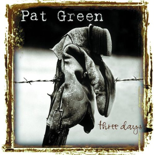 Easily Download Pat Green Printable PDF piano music notes, guitar tabs for Easy Guitar Tab. Transpose or transcribe this score in no time - Learn how to play song progression.