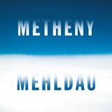 Download or print Pat Metheny & Brad Mehldau Make Peace Sheet Music Printable PDF 5-page score for Jazz / arranged Piano Solo SKU: 412158.