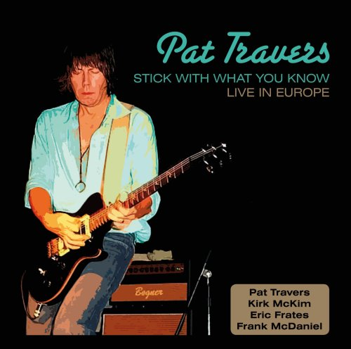 Easily Download Pat Travers Printable PDF piano music notes, guitar tabs for Guitar Tab (Single Guitar). Transpose or transcribe this score in no time - Learn how to play song progression.