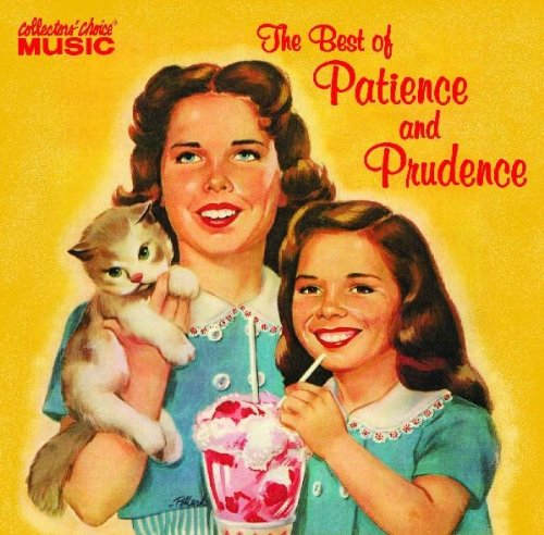 Easily Download Patience & Prudence Printable PDF piano music notes, guitar tabs for Ukulele. Transpose or transcribe this score in no time - Learn how to play song progression.