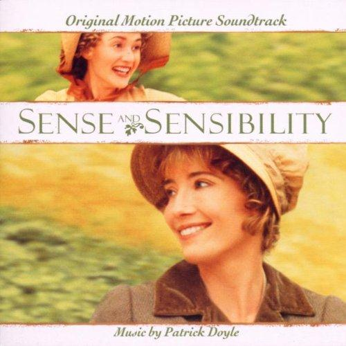 Patrick Doyle, My Father's Favourite (from Sense And Sensibility), Piano Solo
