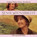 Download Patrick Doyle 'Willoughby (from Sense And Sensibility)' Printable PDF 3-page score for Film/TV / arranged Piano Solo SKU: 18776.