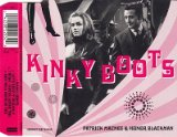 Download or print Honor Blackman & Patrick Macnee Kinky Boots Sheet Music Printable PDF 4-page score for Pop / arranged Violin Solo SKU: 33177.