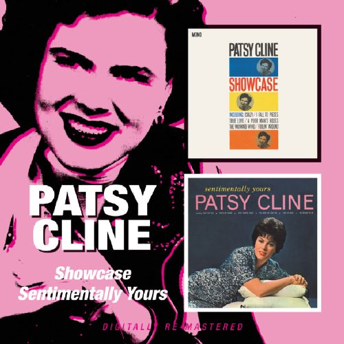 Easily Download Patsy Cline Printable PDF piano music notes, guitar tabs for Lead Sheet / Fake Book. Transpose or transcribe this score in no time - Learn how to play song progression.