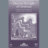 Download or print Patti Drennan Discover The Light Of Christmas - Violin 1 Sheet Music Printable PDF 3-page score for Christmas / arranged Choir Instrumental Pak SKU: 305854.