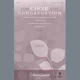 Download or print Patti Drennan For Choir And Congregation, Volume 3 Sheet Music Printable PDF 19-page score for Concert / arranged Handbells SKU: 88732.