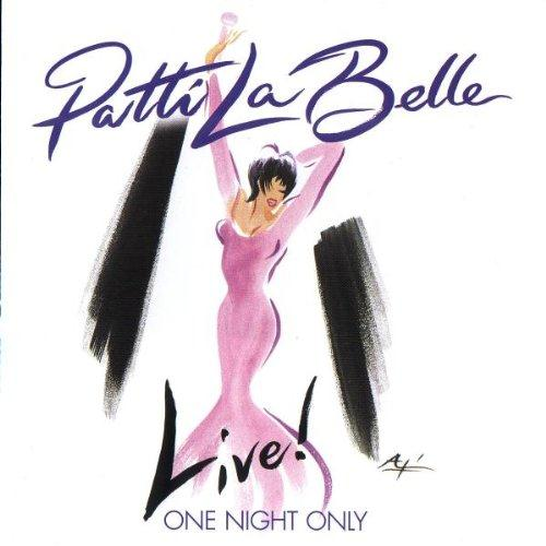 Easily Download Patti LaBelle Printable PDF piano music notes, guitar tabs for Ukulele. Transpose or transcribe this score in no time - Learn how to play song progression.