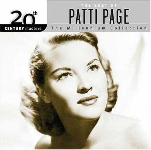 Easily Download Patti Page Printable PDF piano music notes, guitar tabs for Easy Piano. Transpose or transcribe this score in no time - Learn how to play song progression.