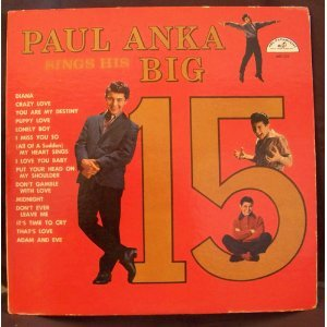 Easily Download Paul Anka Printable PDF piano music notes, guitar tabs for Ukulele. Transpose or transcribe this score in no time - Learn how to play song progression.