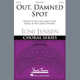 Download Paul David Thomas 'Out Damned Spot' Printable PDF 22-page score for Festival / arranged SSA Choir SKU: 410568.