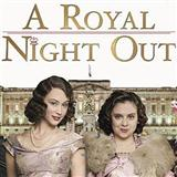 Download or print Paul Englishby Margaret Goes To Chelsea (From 'A Royal Night Out') Sheet Music Printable PDF 3-page score for Film/TV / arranged Piano Solo SKU: 121435.