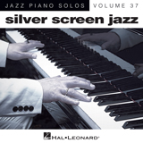 Download or print Paul Francis Webster Secret Love [Jazz version] (arr. Brent Edstrom) Sheet Music Printable PDF 5-page score for Jazz / arranged Piano Solo SKU: 164538.