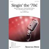 Download Paul Langford 'Singin' The 70's (arr. Paul Langford)' Printable PDF 15-page score for Pop / arranged SSA Choir SKU: 408377.
