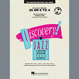 Download Paul Murtha '25 Or 6 To 4 - Tenor Sax 2' Printable PDF 2-page score for Rock / arranged Jazz Ensemble SKU: 297639.