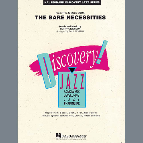 Easily Download Paul Murtha Printable PDF piano music notes, guitar tabs for Jazz Ensemble. Transpose or transcribe this score in no time - Learn how to play song progression.