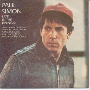 Easily Download Paul Simon Printable PDF piano music notes, guitar tabs for Drums Transcription. Transpose or transcribe this score in no time - Learn how to play song progression.