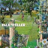Download Paul Weller '22 Dreams' Printable PDF 2-page score for Rock / arranged Guitar Chords/Lyrics SKU: 118302.
