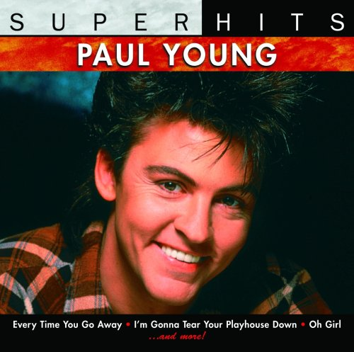 Easily Download Paul Young Printable PDF piano music notes, guitar tabs for Piano, Vocal & Guitar (Right-Hand Melody). Transpose or transcribe this score in no time - Learn how to play song progression.