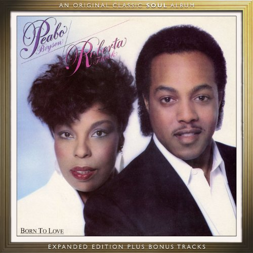 Easily Download Peabo Bryson & Roberta Flack Printable PDF piano music notes, guitar tabs for Ukulele. Transpose or transcribe this score in no time - Learn how to play song progression.