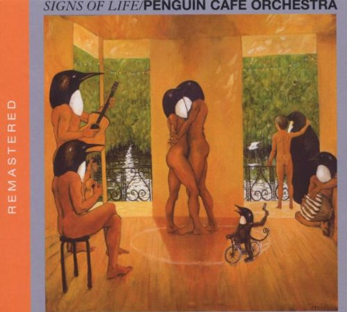 Easily Download Penguin Cafe Orchestra Printable PDF piano music notes, guitar tabs for Piano Solo. Transpose or transcribe this score in no time - Learn how to play song progression.