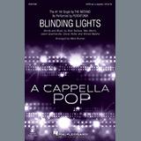 Download or print Pentatonix Blinding Lights (arr. Mark Brymer) Sheet Music Printable PDF 17-page score for Pop / arranged SATB Choir SKU: 497212.