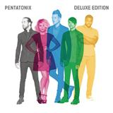 Download or print Pentatonix Lean On Sheet Music Printable PDF 6-page score for A Cappella / arranged Piano, Vocal & Guitar (Right-Hand Melody) SKU: 164647.
