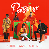 Download Pentatonix 'Making Christmas' Printable PDF 7-page score for Christmas / arranged Piano, Vocal & Guitar (Right-Hand Melody) SKU: 417615.