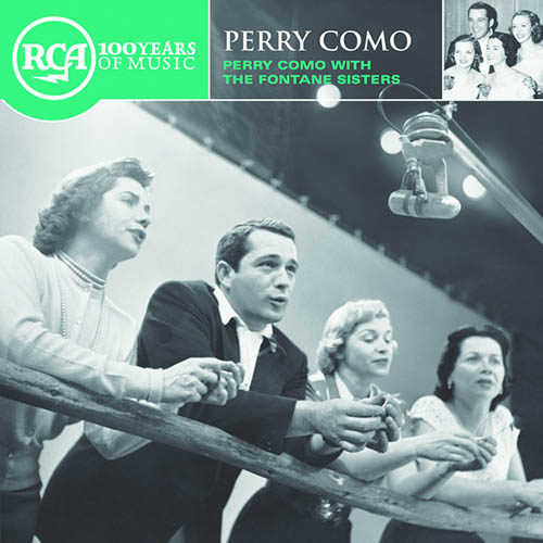 Easily Download Perry Como Printable PDF piano music notes, guitar tabs for Piano Solo. Transpose or transcribe this score in no time - Learn how to play song progression.