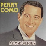 Perry Como, All At Once You Love Her, Piano, Vocal & Guitar (Right-Hand Melody)