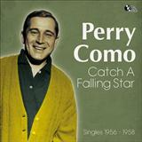 Download or print Perry Como Catch A Falling Star Sheet Music Printable PDF 2-page score for Pop / arranged Easy Piano SKU: 159190.