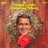 Download or print Perry Como It's Beginning To Look Like Christmas Sheet Music Printable PDF 4-page score for Children / arranged Very Easy Piano SKU: 52157.