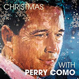 Download or print Perry Como There Is No Christmas Like A Home Christmas Sheet Music Printable PDF 2-page score for Christmas / arranged E-Z Play Today SKU: 426176.