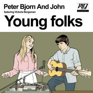 Easily Download Peter, Bjorn & John Printable PDF piano music notes, guitar tabs for Guitar Chords/Lyrics. Transpose or transcribe this score in no time - Learn how to play song progression.