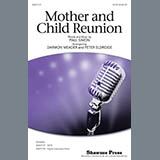 Download Peter Eldridge 'Mother And Child Reunion - Bass' Printable PDF 3-page score for Jazz / arranged Choir Instrumental Pak SKU: 297938.