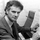 Download Peter Maxwell Davies 'Six Secret Songs, No.6, Andante' Printable PDF 2-page score for Classical / arranged Piano Solo SKU: 42364.