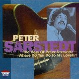 Download Peter Sarstedt 'Where Do You Go To (My Lovely)' Printable PDF 2-page score for Standards / arranged Keyboard (Abridged) SKU: 119667.