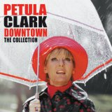 Download Petula Clark 'Downtown' Printable PDF 2-page score for Pop / arranged Violin Solo SKU: 122257.
