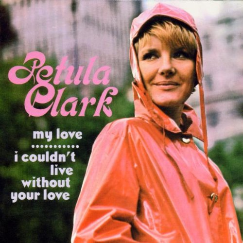 Easily Download Petula Clark Printable PDF piano music notes, guitar tabs for Ukulele. Transpose or transcribe this score in no time - Learn how to play song progression.
