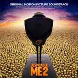 Download or print Pharrell Happy (from Despicable Me 2) Sheet Music Printable PDF 2-page score for Pop / arranged Cello Duet SKU: 408105.