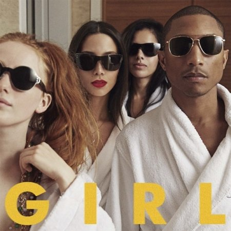 Easily Download Pharrell Williams Printable PDF piano music notes, guitar tabs for Piano, Vocal & Guitar (Right-Hand Melody). Transpose or transcribe this score in no time - Learn how to play song progression.