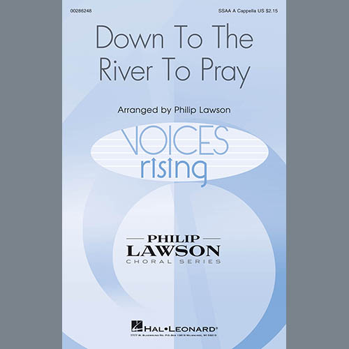 Easily Download Philip Lawson Printable PDF piano music notes, guitar tabs for  SSAA Choir. Transpose or transcribe this score in no time - Learn how to play song progression.